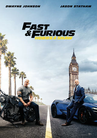 CinemaNeuchatel FastFurious